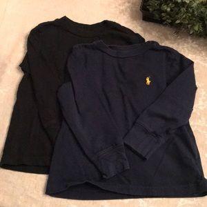 Ralph Lauren Shirts Boys